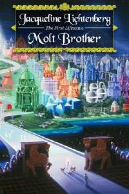 Role Playing Games - Molt Brother