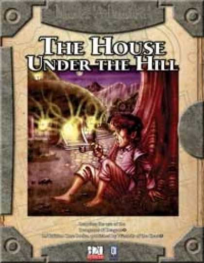 Role Playing Games - The House Under the Hill