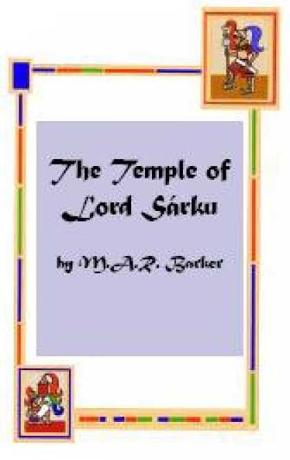 Role Playing Games - The Temple of Lord Sarku