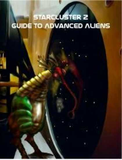 Role Playing Games - StarCluster 2 Guide to Advanced Aliens