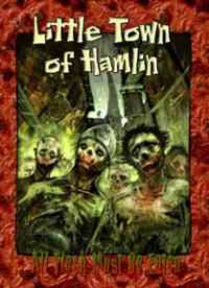 Role Playing Games - The Little Town of Hamlin