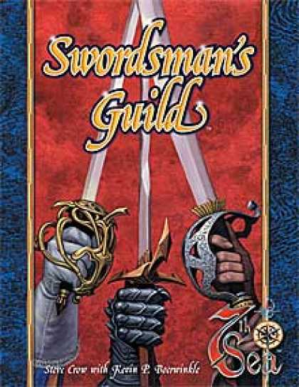 Role Playing Games - Swordsman's Guild