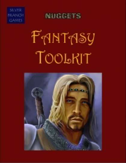 Role Playing Games - NUGGETS Fantasy Toolkit