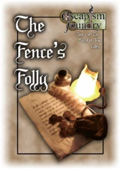 Role Playing Games - The Fence's Folly
