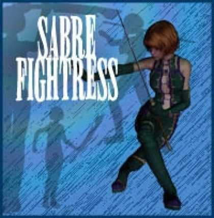 Role Playing Games - ERG005: Sabre Fightress