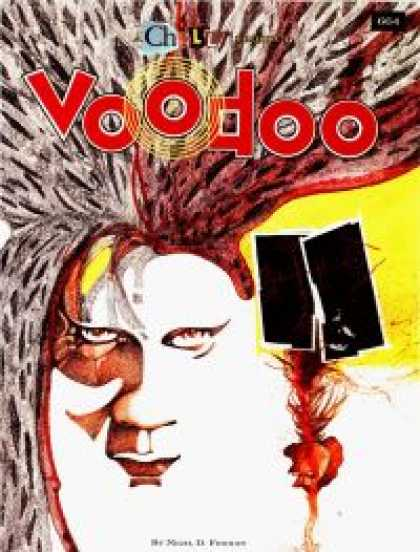 Role Playing Games - Voodoo