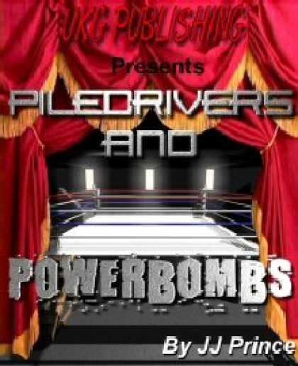 Role Playing Games - Piledrivers and Powerbombs