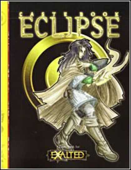 Role Playing Games - Caste Book: Eclipse