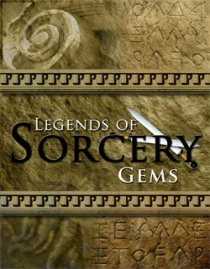 Role Playing Games - Legends of Sorcery: Gems
