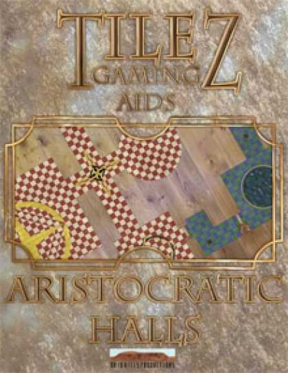 Role Playing Games - Tilez: Aristocratic Halls