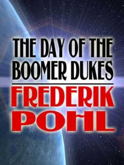 Role Playing Games - The Day of the Boomer Dukes