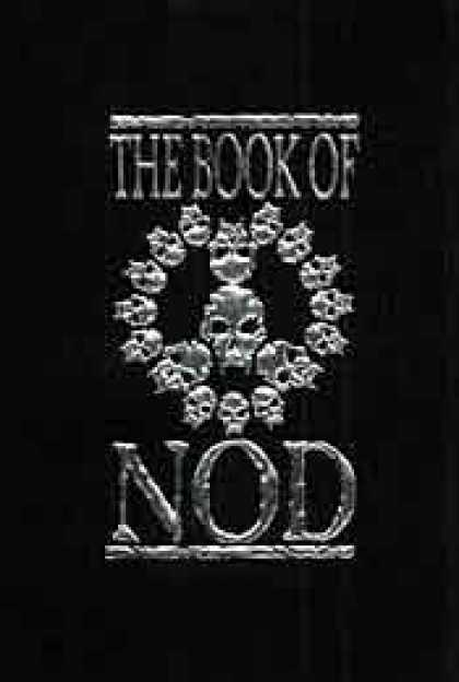 Role Playing Games - Book of Nod