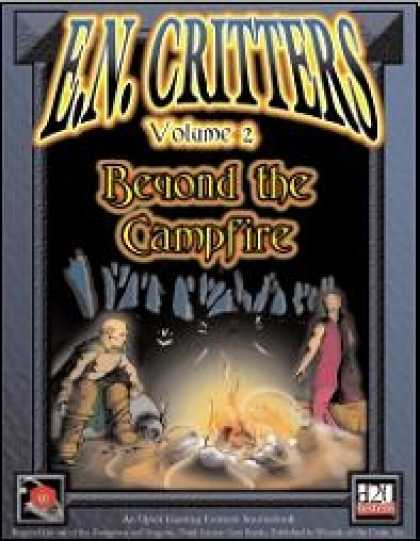 Role Playing Games - E.N. Critters - Beyond the Campfire