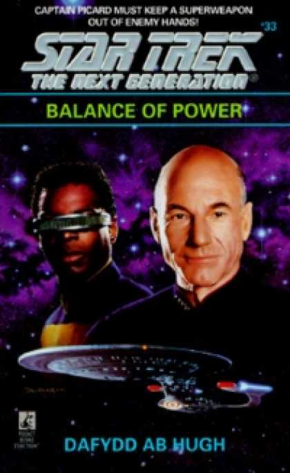 Role Playing Games - Balance of Power
