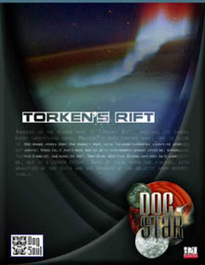 Role Playing Games - Dog Star - Torken's Rift
