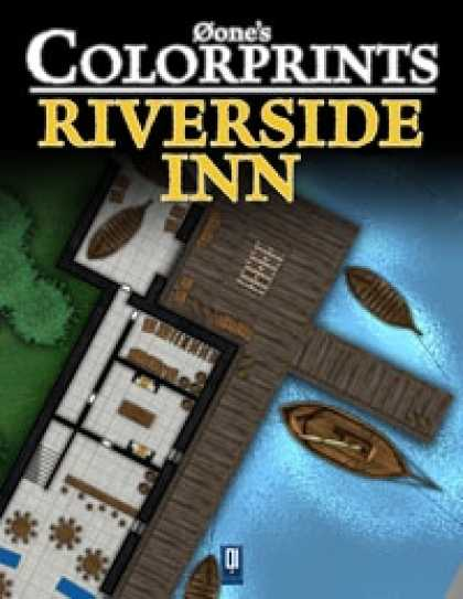 Role Playing Games - 0one's Colorprints #2: Riverside Inn