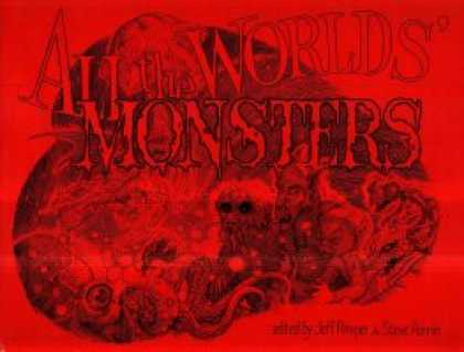 Role Playing Games - All the Worlds' Monsters Vol. 1
