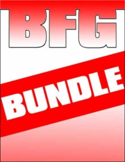 Role Playing Games - BFG M&M Villain Books [BUNDLE]