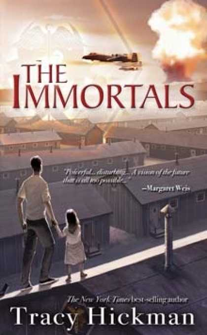 Role Playing Games - The Immortals