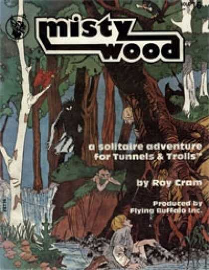Role Playing Games - Mistywood