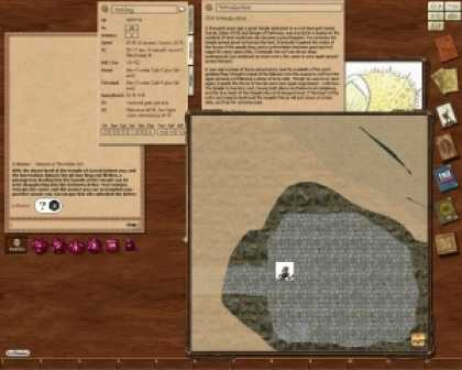 Role Playing Games - The Hidden Evil - Fantasy Grounds Adventure
