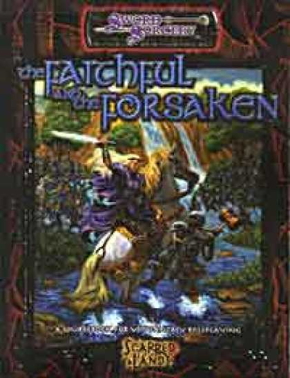 Role Playing Games - The Faithful and the Forsaken
