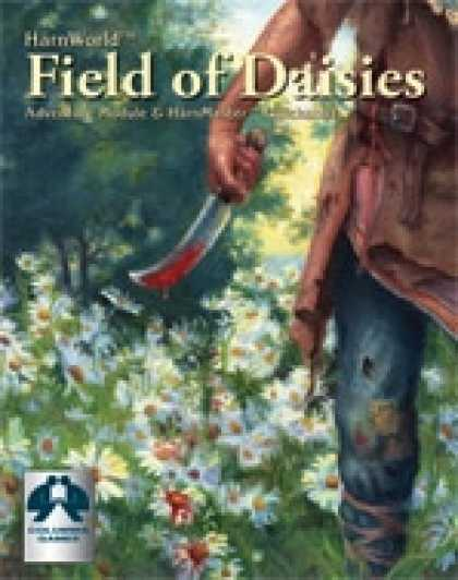 Role Playing Games - Field of Daisies