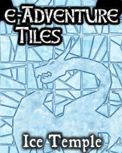 Role Playing Games - e-Adventure Tiles: Ice Temple