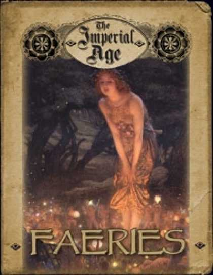 Role Playing Games - The Imperial Age: Faeries
