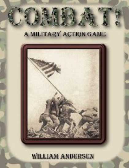 Role Playing Games - Combat!: A Military Action Game