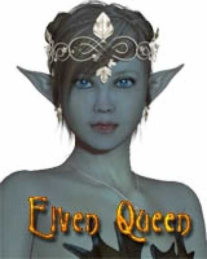 Role Playing Games - Elven Queen Stock Pack