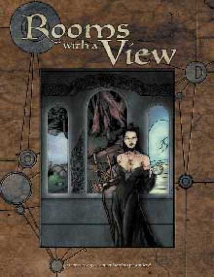 Role Playing Games - Rooms with a View