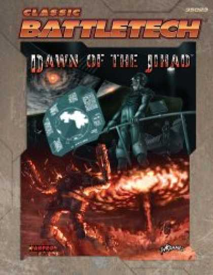Role Playing Games - Dawn of the Jihad