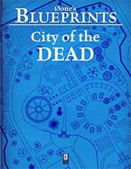 Role Playing Games - 0one's Blueprints: City of the Dead