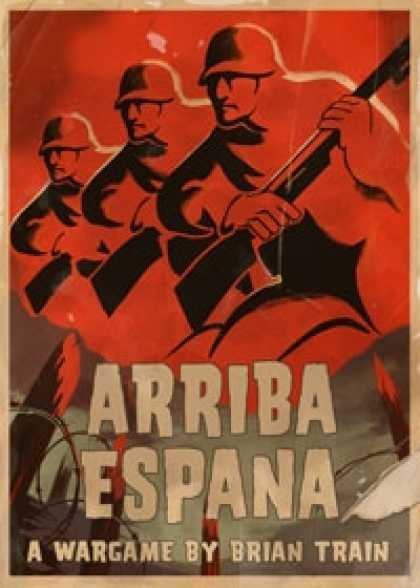 Role Playing Games - Arriba Espana