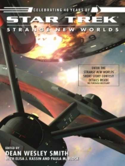Role Playing Games - Star Trek: Strange New Worlds 9
