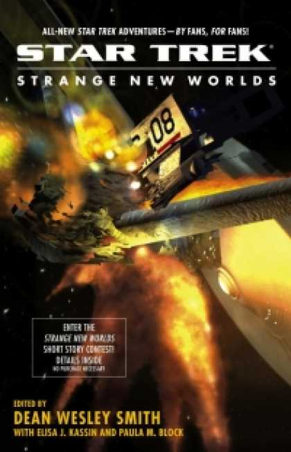 Role Playing Games - Star Trek: Strange New Worlds 8