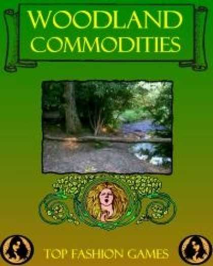Role Playing Games - Woodland Commodities