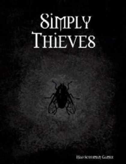 Role Playing Games - Simply Thieves