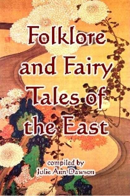 Role Playing Games - Folklore and Fairy Tales of the East