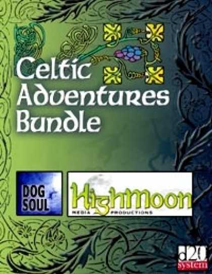 Role Playing Games - Celtic Adventures [BUNDLE]