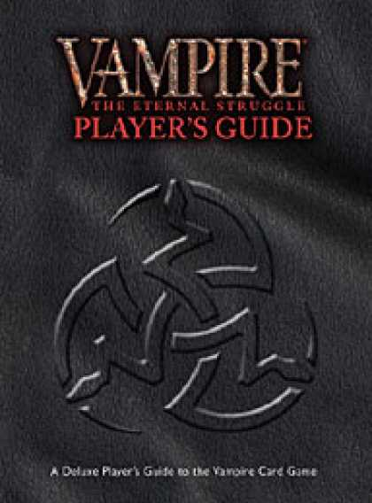 Role Playing Games - Vampire: The Eternal Struggle Player's Guide