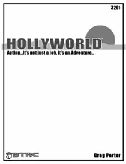 Role Playing Games - Hollyworld