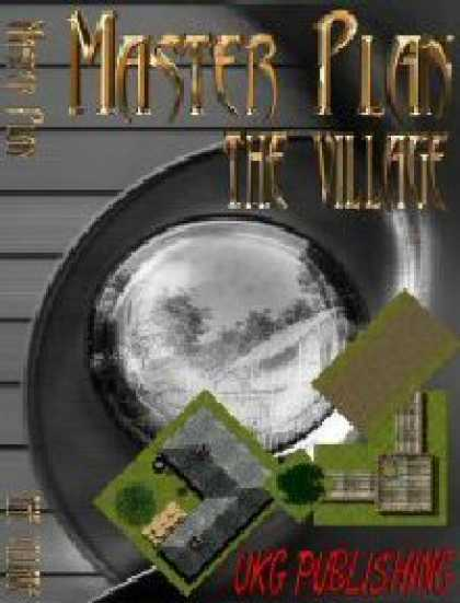 Role Playing Games - Master Plan: The Village
