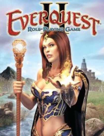 Role Playing Games - EverQuest II RPG: Resource Guide