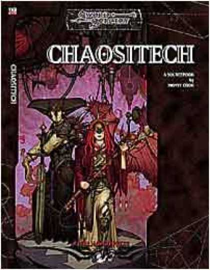 Role Playing Games - Chaositech