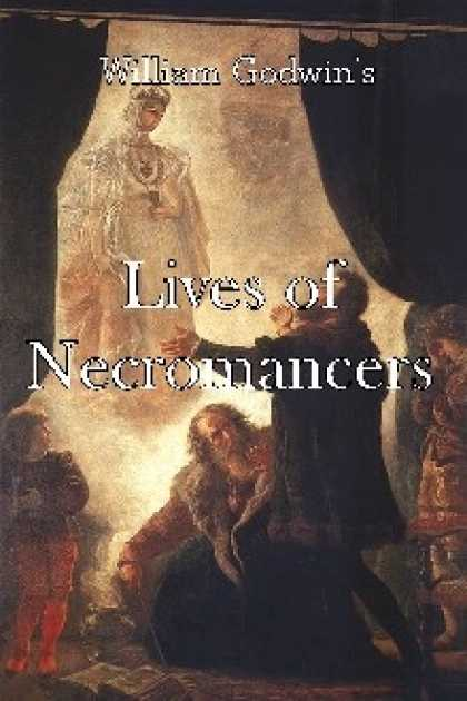 Role Playing Games - Lives of Necromancers