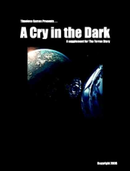 Role Playing Games - A Cry in the Dark