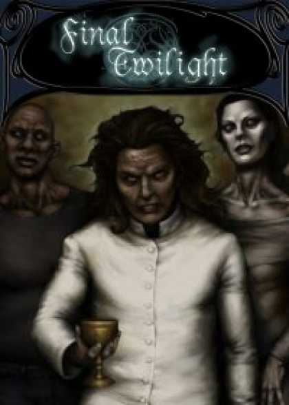 Role Playing Games - $1 Deck : Final Twilight Entropy - The Disciples