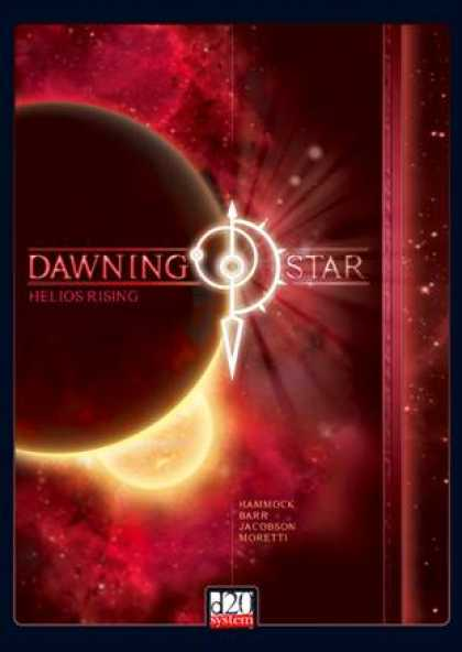 Role Playing Games - Dawning Star: Helios Rising